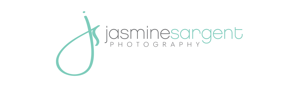 Bismarck Newborn Photographer | Hazen Baby & Child Photographer | Jasmine Sargent Photography logo